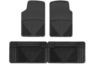 Honda Passport Floor Mats & Liners