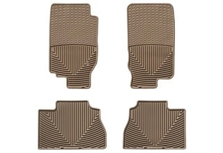 Lincoln Aviator Floor Mats & Liners