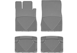 Mercedes-Benz CL600 Floor Mats & Liners