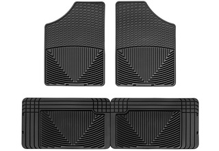 Jeep Grand Wagoneer Floor Mats & Liners