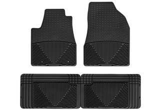 Ford Freestar Floor Mats & Liners