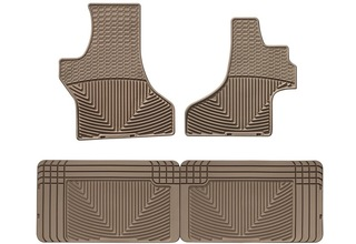 GMC Safari Floor Mats & Liners
