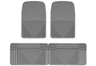 Dodge Pickup Floor Mats & Liners