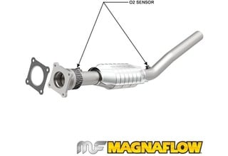 Dodge Stratus Exhaust