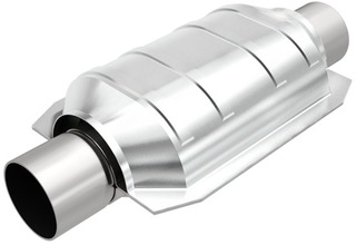 Dodge Stealth Exhaust