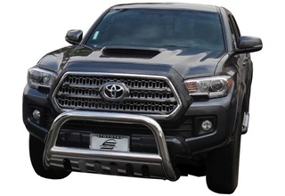 2018 Tacoma Colors >> 2016-2018 Toyota Tacoma Steelcraft Bull Bar - Steelcraft 73030