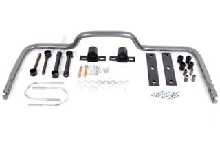 Ford Excursion Suspension