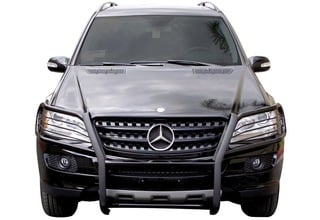 Mercedes-Benz ML500 Bull Bars & Grille Guards