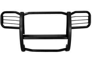 Jeep Liberty Bull Bars & Grille Guards