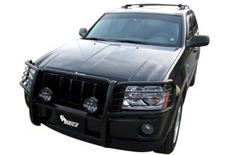 Jeep Grand Cherokee Bull Bars & Grille Guards