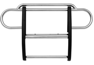 Jeep Wrangler Bull Bars & Grille Guards