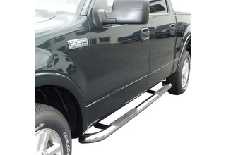 Lincoln Mark LT Running Boards & Side Steps