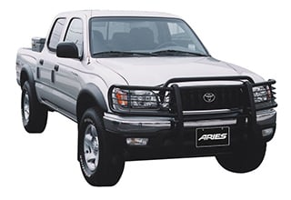 Toyota Tacoma Bull Bars & Grille Guards