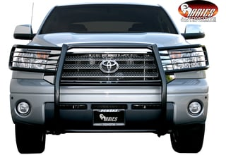 Toyota Sequoia Bull Bars & Grille Guards