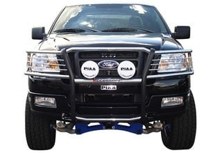 Ford F-150 Bull Bars & Grille Guards