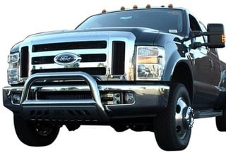 Ford F-450 Bull Bars & Grille Guards