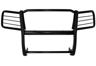 Chevrolet Trailblazer Bull Bars & Grille Guards