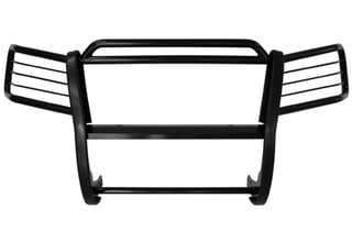 GMC Envoy Bull Bars & Grille Guards