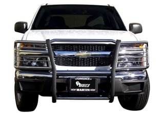 GMC Canyon Bull Bars & Grille Guards