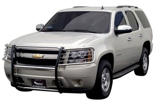 Chevrolet Tahoe Bull Bars & Grille Guards