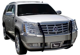 Cadillac Escalade Bull Bars & Grille Guards
