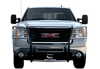 GMC Sierra Pickup Bull Bars & Grille Guards