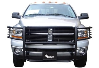 Dodge Ram 2500 Bull Bars & Grille Guards