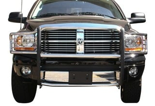 Dodge Ram 1500 Bull Bars & Grille Guards
