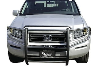 Honda Ridgeline Bull Bars & Grille Guards