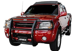 Nissan Frontier Bull Bars & Grille Guards