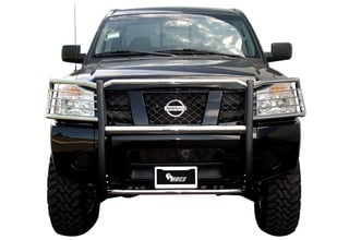 Nissan Armada Bull Bars & Grille Guards