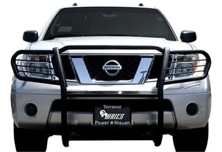Nissan Pathfinder Bull Bars & Grille Guards