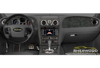 Chevrolet Tahoe Dash Kits