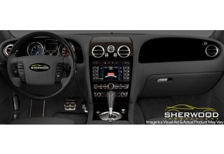Toyota Highlander Dash Kits