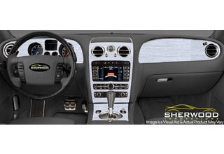 Jeep Cherokee Dash Kits