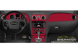 Dodge Challenger Dash Kits