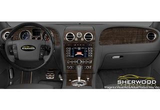 Chevrolet Camaro Dash Kits