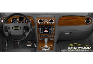 Subaru Forester Dash Kits