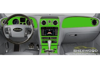 Ford Econoline Dash Kits