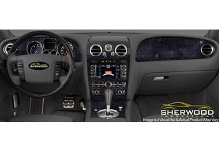 Ford Ranger Dash Kits
