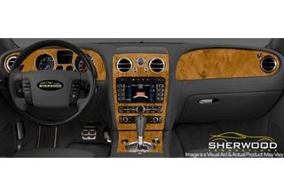 GMC Sierra Pickup Dash Kits