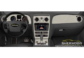 Chevrolet Uplander Dash Kits