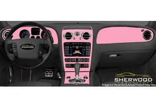 Toyota 4Runner Dash Kits