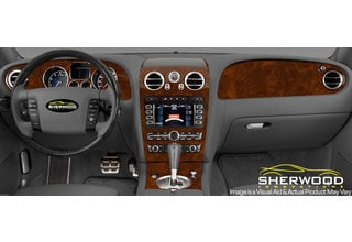 Chevrolet Cobalt Dash Kits
