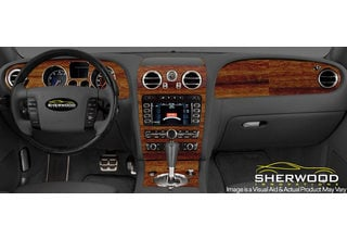 Nissan Altima Dash Kits