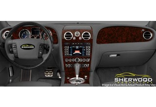 Ford Explorer Sport Trac Dash Kits