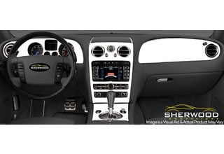 Chevrolet Aveo Dash Kits