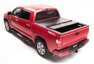 Ford F-250 Tonneau Covers