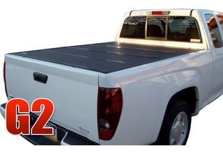 GMC Sierra Pickup Tonneau Covers