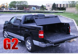 Lincoln Mark LT Tonneau Covers